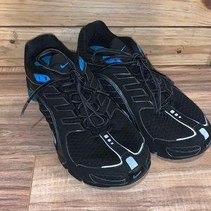 Women's Nike Shox Size 8.5